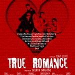 True Romance Poster alternative