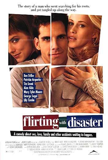 flirting with disaster movie trailer full song full